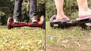 lexus hoverboard price amazon 10 inch vs 6 5 inch terrain test self balancing scooter mini