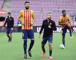 beleidigungen gegen gerard piqué spanische nationalmannschaft