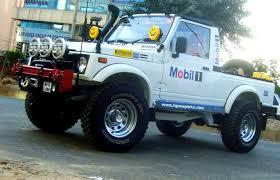 gypsy jeep hyperformance motorsports hpmsports com