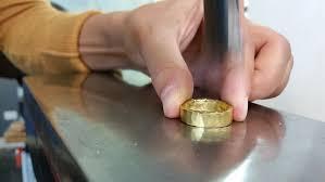 Build A Wedding Ring by Wedding Ring Workshop U2014 Object Design Studio