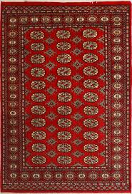 Modern Rugs For Sale Tekke Bokhara History And Evolution Of Modern Bokhara Rugs