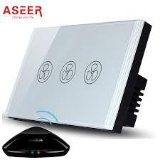 Ceiling Fan Controller by Online Get Cheap Ceiling Fan Light Control Aliexpress Com