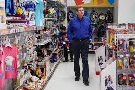 Toys R Us Toys For Toys R Us Ceo Says Bankruptcy Marks Of A New Day Bloomberg