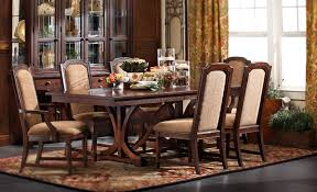 Traditional Dining Room Chairs Desert Hills Dining Group Traditional Dining Room Denver