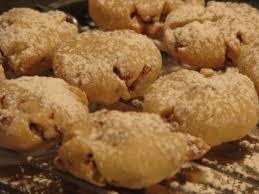 the 12 cookies of christmas day 3 pecan sandies friends food