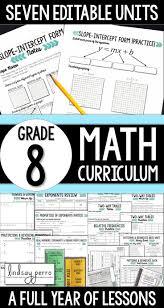 the 25 best 8th grade maths ideas on pinterest
