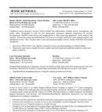 Best Resume Format For Usajobs by Government Resume Sample Format Resumes Best Usa Jobs Tips Resume