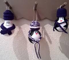 turn light bulbs into creative ornaments the home