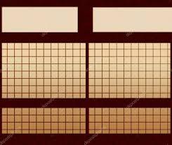 japanese interiors u2014 stock photo innasidorova 1463427