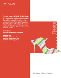 pantone color report trends spring summer new york fashion week spring 2016 pantone