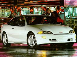 1998 Chevy Cavalier Interior 1998 Chevrolet Cavalier Overview Cars Com