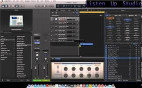 pro machine logic pro x drum machine presets
