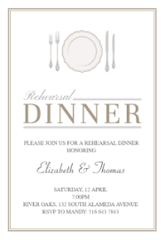 wedding rehearsal dinner invitations free printable rehearsal dinner invitation templates greetings