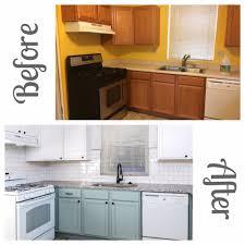 vintage kitchen tile backsplash design becomes reality minty vintage kitchen u2014 flippinwendy design