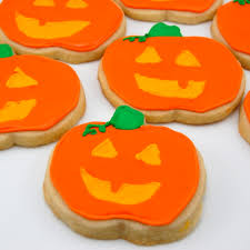 halloween sugar cookies sweet pea u0027s kitchen