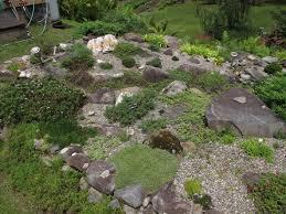 Rock Gardening Successful Rock Gardens Henry Homeyer