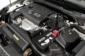nissan altima 2005 engine used 2005 nissan altima 2 5 s sedan in louisville ky near 40216