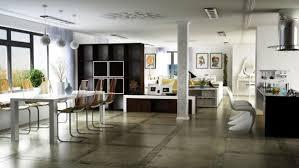 modern open floor plans 25 open concept modern floor plans