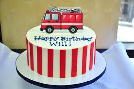 firetruck cake wilton truck cake decorating kids true