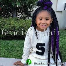 crochet braids kids baby kids synthetic braiding mambo twist hair 12inch 18inch