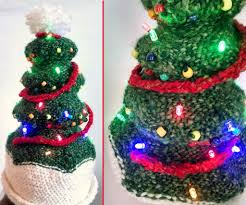 christmas tree hat light up christmas tree hat 13 steps with pictures