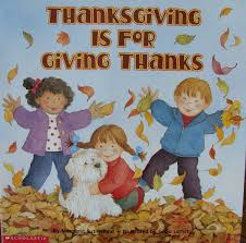 when does thanksgiving fall on color my world thanksgiving books for children