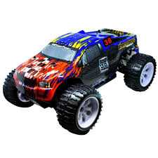 toy bigfoot monster truck monster truck s buses u suvs remote control toys walmartcom s rc