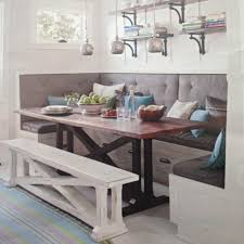 Kitchen Bench Seat With Storage Extraordinary Lighting Theme With Additional Kitchen Table Bench