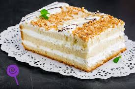 cream layer cake recipe wonder flavours