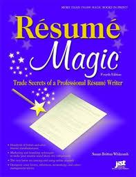 Knock Them Dead Resume