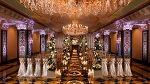 cheap wedding venues san diego san diego wedding venues the us grant a luxury collection hotel