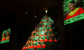 Singing Christmas Tree Lights Remember This Singing Christmas Trees Remember This
