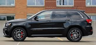jeep grand 2007 mpg 2012 jeep grand srt8 review autoblog