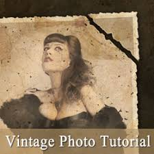 tutorial photoshop old picture create a vintage photo effect in photoshop photoshop tutorial