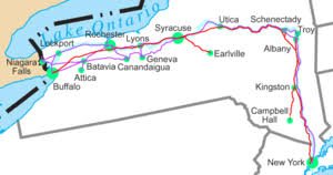 new england central railroad map new york central railroad wikipedia