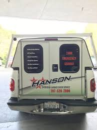 Carolina Overhead Doors by Hanson Overhead Door Home Design