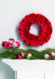40 diy christmas wreath ideas how to make a homemade holiday