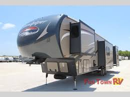 Cardinal Fifth Wheels Floor Plans By Forest River Access Rv Forest River Sandpiper 380bhs Fifth Wheel Five Slides Make Room