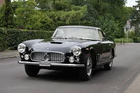 vintage maserati maserati 3500 gt pictures posters news and videos on your