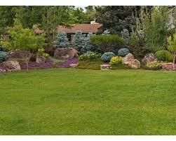 Creating A Rock Garden How To Create A Landscape Berm Create A Rock Garden On A Hillside
