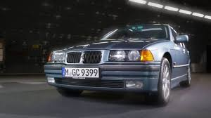 bmw e36 3 series bmw 3 series history the third generation e36