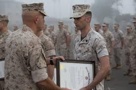 usmc dts help desk i mef cg sgt maj meritoriously promote new sncos i marine