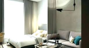 Studio Room Divider Ideas For Apartment Dividers Modern Apartments