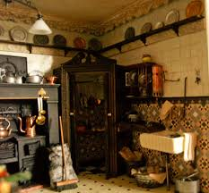susan trodden victorian kitchen