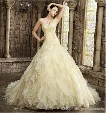 alternative wedding dresses discount 2017 yellow wedding dresses online colorful wedding