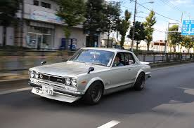 nissan hakosuka for sale the 2017 nissan gt r is godzilla redux ars technica openforum