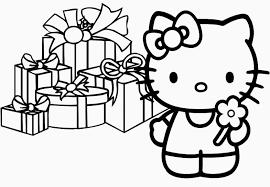 hello kitty coloring page printables printable hello kitty