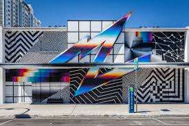 mural life is beautiful festival turns downtown las vegas into a