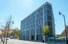 1 bedroom apartment in jersey city hip modern apartments begin leasing this weekend in the village