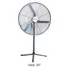 30 Oscillating Pedestal Fan Pedestal Fans Manufacturer From Jalandhar